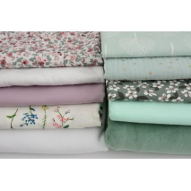 Fabric bundles No. 290AB 20cm