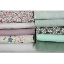 Fabric bundles No. 290AB 20cm