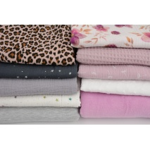 Fabric bundles No. 292AB 20cm