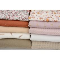 Fabric bundles No. 295AB 20cm