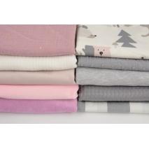 Fabric bundles No. 298AB 20cm