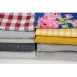 Fabric bundles No. 299AB 20cm