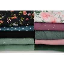 Fabric bundles No. 302AB 20cm