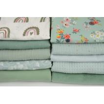 Fabric bundles No. 303AB 20cm