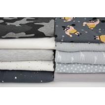 Fabric bundles No. 304AB 20cm