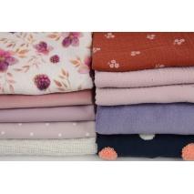 Fabric bundles No. 305AB 20cm