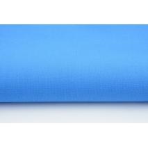 Bawełna 100% kobalt, jednobarwna
