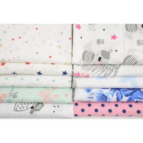 Fabric bundles No. 318 AB 60cm