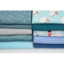Fabric bundles No. 323 AB 40cm
