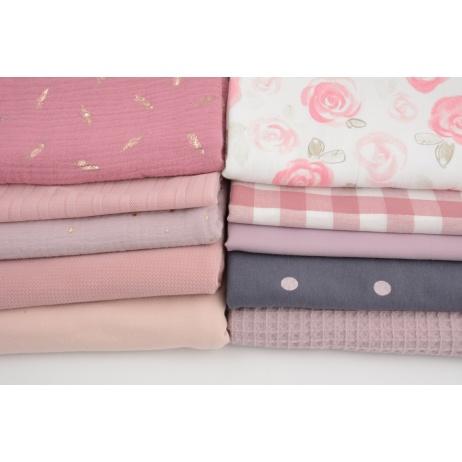 Fabric bundles No. 324 AB 40cm