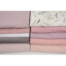 Fabric bundles No. 327 AB 40cm