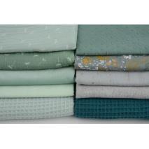 Fabric bundles No. 336 AB 30cm