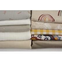 Fabric bundles No. 338 AB 30cm