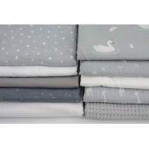 Fabric bundles No. 342 AB 30cm