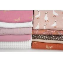 Fabric bundles No. 343 AB 30cm