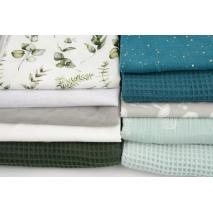 Fabric bundles No. 344 AB 30cm