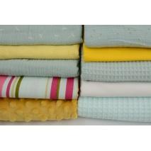 Fabric bundles No. 345 AB 30cm