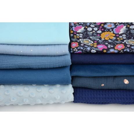 Fabric bundles No. 347 AB 30cm
