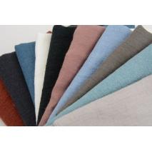 Fabric bundles No. 351 AB 30cm linen