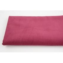 Cotton 100%, fine corduroy burgundy