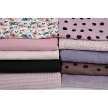 Fabric bundles No. 354 AB 40cm