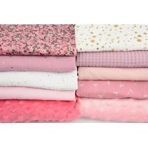 Fabric bundles No. 360 AB 40cm