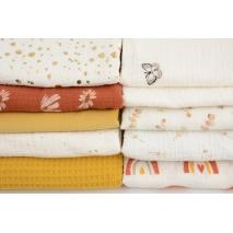 Fabric bundles No. 366 AB 30cm