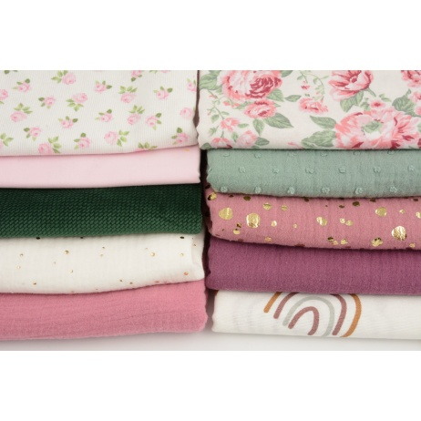 Fabric bundles No. 368 AB 30cm