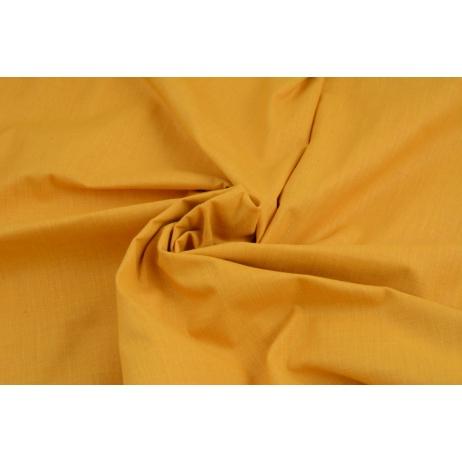 Cotton 100% plain toffee color