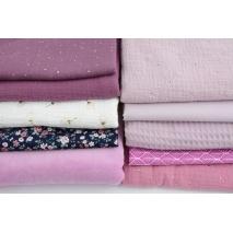 Fabric bundles No. 384 AB 40cm