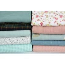 Fabric bundles No. 389 AB 40cm