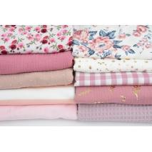 Fabric bundles No. 400 AB 20cm