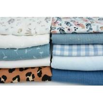 Fabric bundles No. 403 AB 20cm
