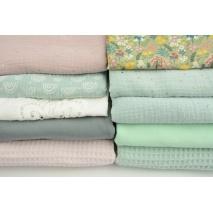 Fabric bundles No. 414 AB 40cm