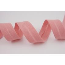 Cotton bias binding dirty pink