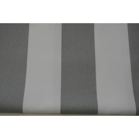 HOME DECOR gray stripes 8cm
