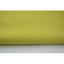 Drelich, bawełna 100%, limonka jednobarwna 260g/m2