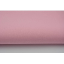 Cotton 100% plain middle pink