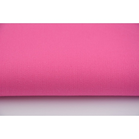 HOME DECOR plain lovely pink 100% cotton