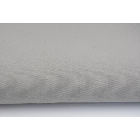 HOME DECOR plain warm gray 100% cotton