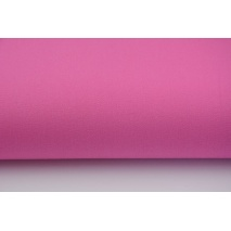 Drill, 100% cotton fabric in a plain lovely pink color