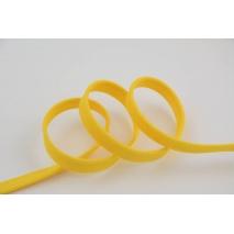 Wypustka 100% bawełna, żółta 2
