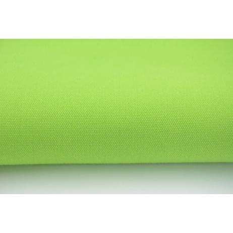 HOME DECOR zielone jabłuszko jednobarwna HD