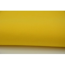 Cotton 100% plain yellow