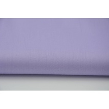 Cotton 100% plain heather sateen