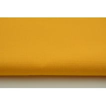 HOME DECOR żółto-pomarańczowy jednobarwna HD