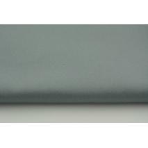 Drelich, bawełna 100%, grafit 250g/m2