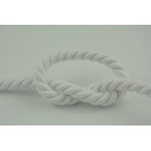 White 10mm Cotton Cord