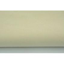 Bawełna 100% naturalna, surowa, niewykończona jednobarwna