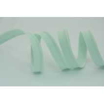 Cotton edging ribbon mint
